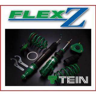 Tein Flex Z Coilovers  For Toyota Prius Prime 2016 - 2021