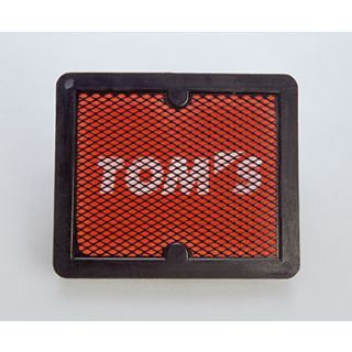 """TOM's Racing - トムス Air Cleaner """"Super Rum II"""" 17801-TSR38 for Toyota Prius V"""