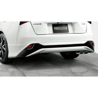 Modellista (ELEGANT ICE STYLE) For Toyota Prius 2019 - 2022