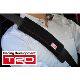 TRD shoulder pads forToyota Prius 2016 - 2021  (set of 2)
