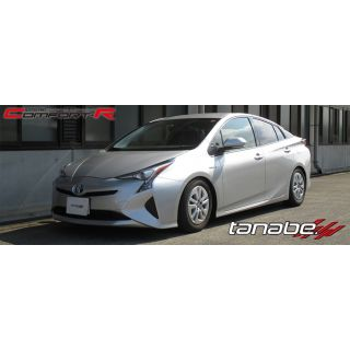 Tanabe Sustec Pro CR Coilover Kit for Toyota Prius 2016-2022