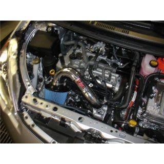 SP2091 Injen Cold Air Intake (Black) - Toyota Prius C