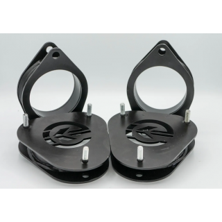 1.5″ Front and Rear Lift Kit for Prius gen 2
