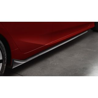 OEM Aero Side Splitter - Toyota Prius 2016 - 2019