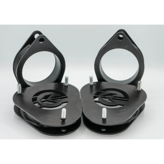 2009-2019 Toyota Corolla 1.5″ Front and Rear Lift Kit