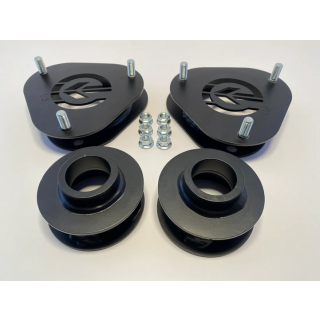 2012-2017 Toyota Prius V 1.5″ Front and Rear Lift Kit