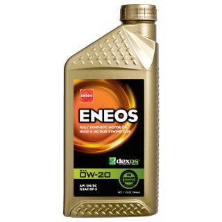 ENEOS 0W-20