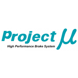 Toyota Prius 2004 - 2009 Project MU NS Brake Pads Front -
