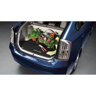 All Weather Cargo Mat for Toyota Prius (2010 - 2015)