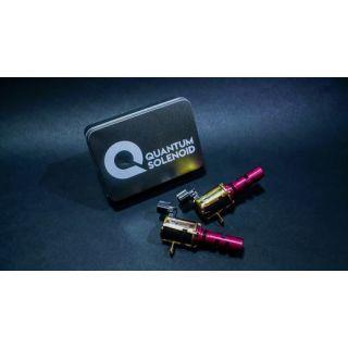 (QS1) Quantum Solenoid for Toyota Corolla
