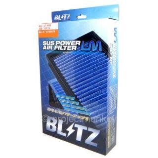 Blitz SUS Power LM Panel Engine Air Filter Toyota Prius (2004-2009)