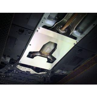 Suruga Speed LEXUS CT200h Under Plate Cat Shield