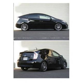 Tein Flex A Coilovers For 2010-2015 Toyota Prius
