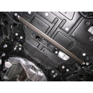 Kawai Works Front Lower Center Brace for Toyota Prius V