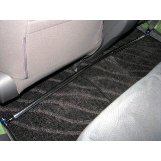 Kawai Works Floor Bar for Toyota Prius V