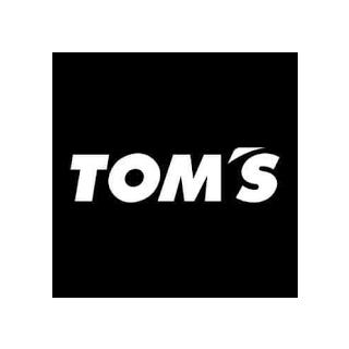 TOM's Racing - トムス Carbon Fiber Trunk lid spoiler ·  For Toyota Prius 2016 - 2019