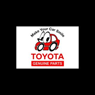 OEM Toyota Cartridge Oil Filter - Toyota Prius / Lexus CT200H