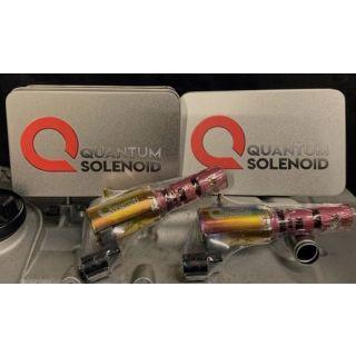 Quantum Solenoid Track Edition For Lexus CT200h