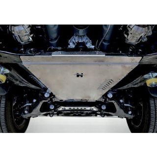 MILLERCAT 2007-2021 Toyota Tundra 4x4/2008-2021 Sequoia 4x4 Cat Shield