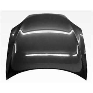 2012 - 2016 Tesla Model S OEM Style Carbon Fiber Hood - VIS Racing