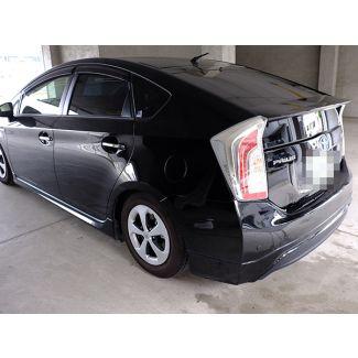 Luciole Rear Wiper Delete Kit For Toyota Prius 2010 - 2015