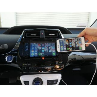 BEAT-SONIC SMARTPHONE IOS & ANDROID MIRRORING INTERFACE FOR 2016 / 2017 TOYOTA PRIUS