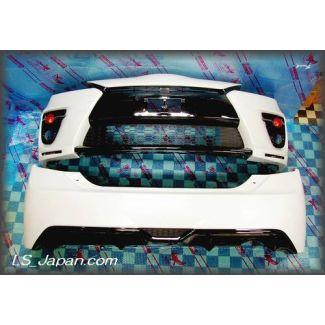TOYOTA PRIUS G's Front  Bumper Complete - ZVW30/35
