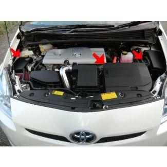 GENUINE TOYOTA PRIUS ENGINE ROOM COVER for Toyota Prius 2010 - 2015