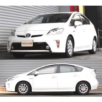 Toyota Prius Down Sus Springs 2010-2015